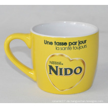 14oz Kaffeetasse