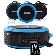 Wholesale Wireless Portable Bluetooth Speaker C6 Waterproof