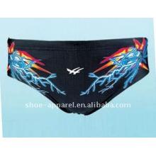 PBT Men fashion Corrida nadar breve