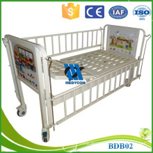Use kids beds for sale rectangular frame children bed medical