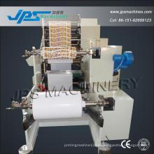 850mm Anchura 4 Papel de color Impresión de la impresora de la bobina de la taza