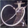 Custom Best Price Al Fakher Glass Hookahs