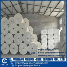 for damp-proof spun-bond polyester fabric mat