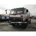 Dongfeng 4 CBM Camions à béton