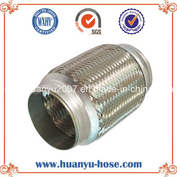with Inner Braid Exhaust Flexible Pipe