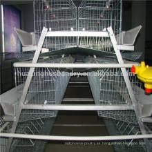 Soncap certificado de la capa de pollo jaula jaula capa de jaula