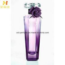 Usine de vente de parfum de designer français de luxe