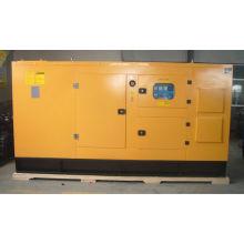 Дизель-генераторный комплект 160KW CE Сертифицирован с двигателем cummins
