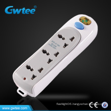 Universal electrical 3 outlet power strip                                                                         Quality Choice
