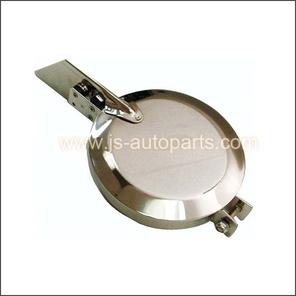 6`` RAIN CAP EXHAUST STACK PIPE COVER ZINC PLATED