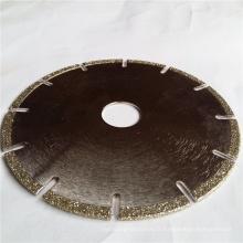 disque de diamant de granit de marbre