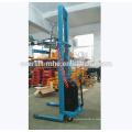 Preiswerteste Handtrommelheber-halber elektrischer Trommelheber voller elektrischer heißer Verkauf des Trommelhebers und überlegene Qualität