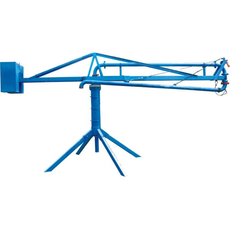 Concrete Pump Machine Boom Placer