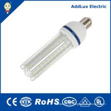 CRI 80 4u 15W 20W 25W lâmpada LED de poupança de energia