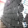Tubulação de aço galvanizada quente do mergulho com preço baixo