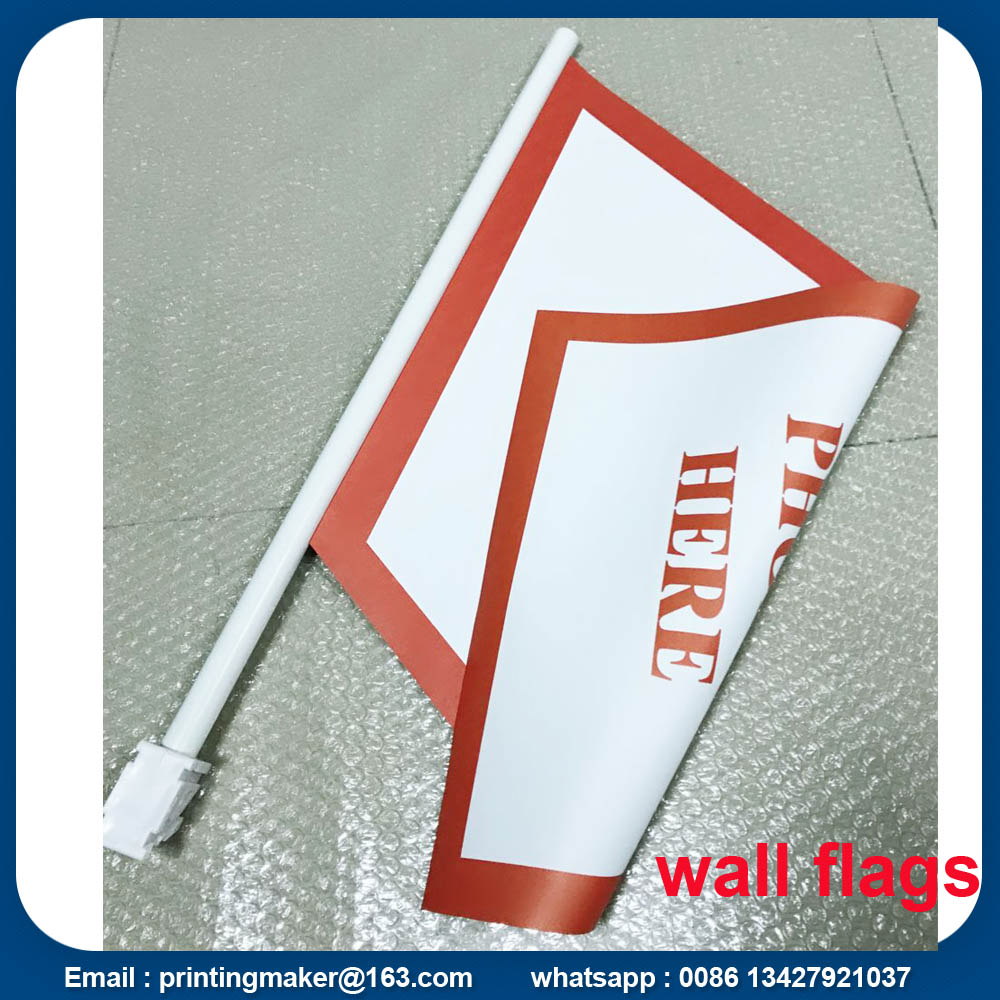 Pvc Wall Banners