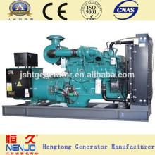 550KW Paou Direct Selling 550KW Elektrische Generator, NENJO Lichtmaschine