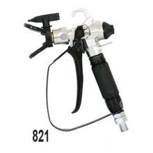 Pistola de pulverização sem ar profissional de alta qualidade 821
