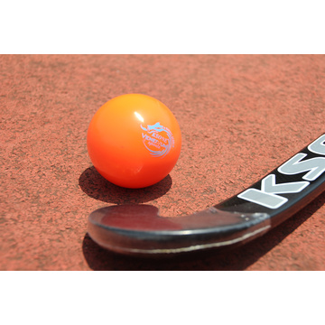 Latihan Profesional Custom Smooth Ball Hockey