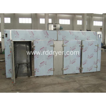 Hot Air Circulating Dryer Machinery