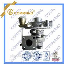 Partie du moteur turbocompresseur RHF4H / RHF5 8-97240-2101 ISUZU 4JA1 DMAX TURBO