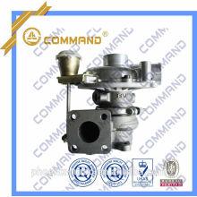 Двигатель часть RHF4H / RHF5 турбокомпрессор 8-97240-2101 ISUZU 4JA1 DMAX TURBO