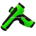 MTB Plugs Cycling Bicycle BMX Bar End Rubber Handlebar Lock-On Handle Bar Grips