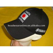 Фирменные гоночные кепки с вышивкой