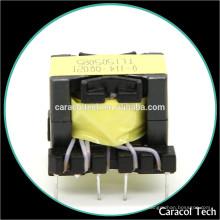 CE ROHS aprobó el transformador 20kHZ-500kHZ PQ3220-2