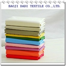 woven plain dyed cotton cloth