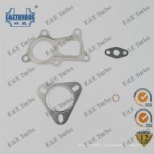 TF035-HM TD04-11G GT1749S Ensembles de joints Turbo pour 49135-04302 715843-0001