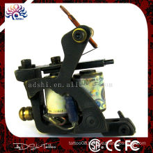 new arrival mini handmade tattoo machines guns in cast-iron for liner for tattoo