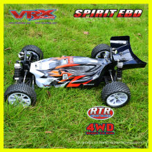 10 escala modelismo juguete juguete buggy brushless coches rc