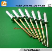 Tianjin Manufacturer Aluminium Blind Rivets