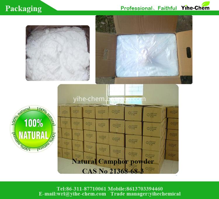 Natural Camphor powder