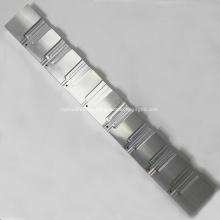 Custom CNC Milling Precision Aluminium Parts