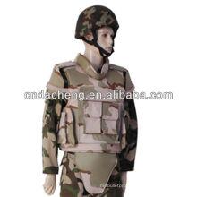 nij iv body armor