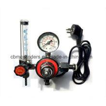 Electric Heating CO2 Pressure Regulator