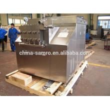 ISO certificate SRH6000-60 homogenizing machine for milk