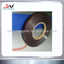 extrusion strong self-adhesive fridge magnetic strip