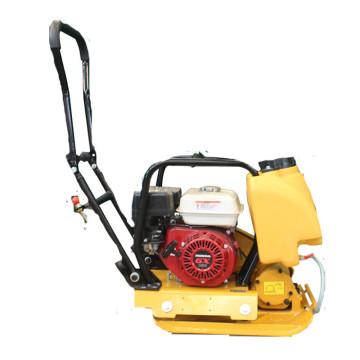 neue Bodenverdichtungsmaschine