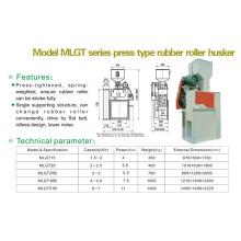 Rubber Roller Huskers (MLGT Series Pressure)