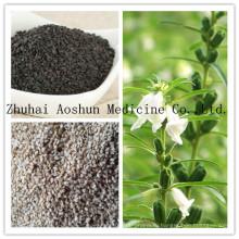 100% сырые черно-белые кунжутные семена