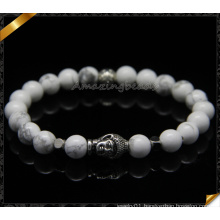 White Turquoise Beads Fashion Bracelets Wholesale (CB089)