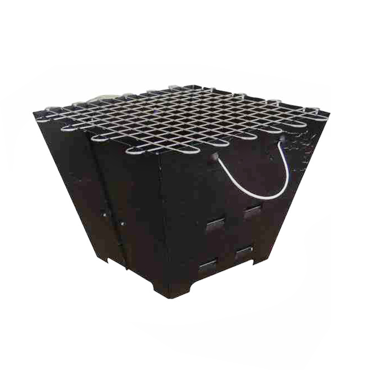 bbq grill oven box