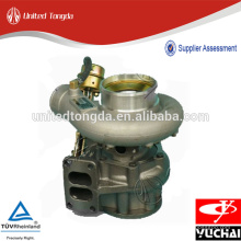 Turbocompressor Genuíno Yuchai para J4208-1118100-383