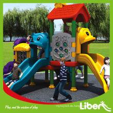 Early Child Series Fairy Theme Gebraucht Kids Outdoor Playsets im Vergnügungspark