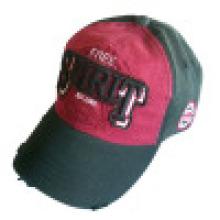 Gewaschene Sport Cap mit Logo (6PWS1210)