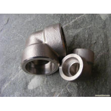 casting stainless steel Elbow Fittings male