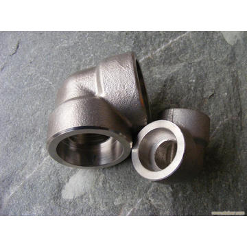 Bronze hex nipple M × F thread pipe fittings